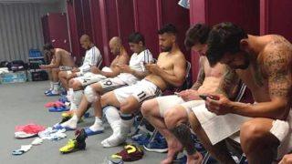 Come siamo Messi