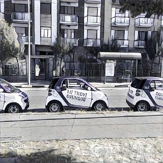Aggiornamento car2go: nuove Smart e prenotazioni più brevi...