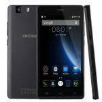 DOOGEE X5: un gran pezzo di smartphone Android a meno di 50€