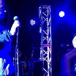 City of Tiny Lites + Dancin' Fool - Frank Zappa cover by Ossi Duri feat. Elio mi piacque su YouTube