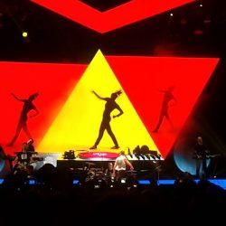 Depeche Mode I Feel You Torino 20140218