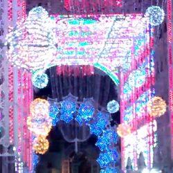 Festa Patronale di Santa Domenica 2016 a Scorrano (LE) - Faded