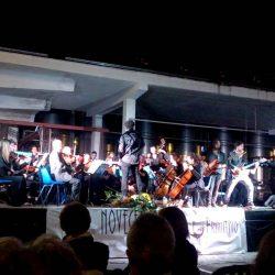 Giovane Orchestra Jonica - The Final Countdown - Manduria 16 luglio 2016