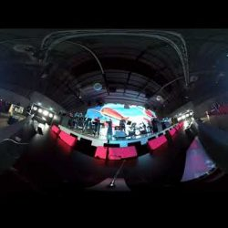 """Marco Tardito / Ossi Duri """"Eleven. Undici Solfeggi Futuristi"""" (a 360°) - Torino Jazz Festival 2019 - VIDEO"""
