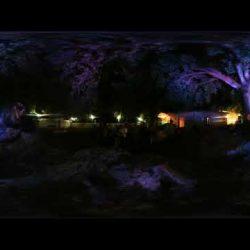 SEI Festival 2019 - Moinè live 360° Quercia Vallonea, Corigliano d'Otranto - VIDEO