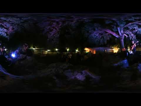SEI Festival 2019 – Moinè live 360° Quercia Vallonea, Corigliano d'Otranto – VIDEO