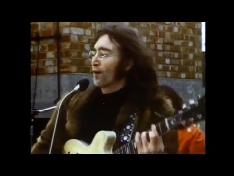 The Beatles – Apple Rooftop Concert (1969) Full Video (YouTube)