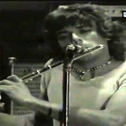 P.F.M (Premiata Forneria Marconi) - La carrozza di Hans (Live 1971) (YouTube)
