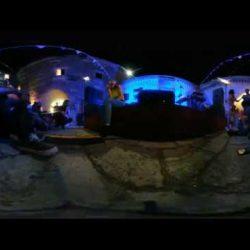 Tersø Live 360° @SEI Sud Est Indipendente Corigliano d'Otranto 20190727 - VIDEO