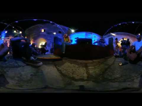 Tersø Live 360° @SEI Sud Est Indipendente Corigliano d'Otranto 20190727 – VIDEO